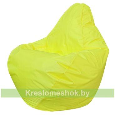 Кресло мешок Груша Мини Г0.1-07 (Желтый)