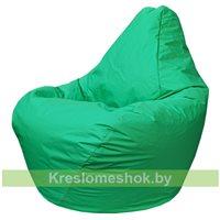 Кресло-мешок Груша Мини Г0.1-04 (Зеленый)