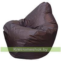 Кресло мешок Груша Мини Г0.2-05 (Коричневый)