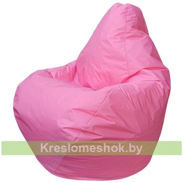Кресло-мешок Груша Мини Г0.2-07 (Розовый)