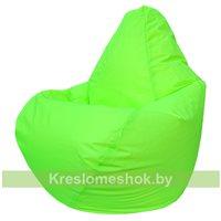 Кресло мешок Груша Мини Г0.2-02 (Салатовый)