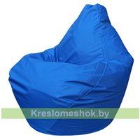 Кресло-мешок Груша Мини Г0.2-15 (Синий)