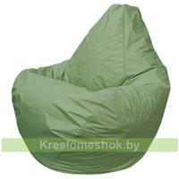 Кресло-мешок Груша Мини Г0.2-03 (Оливковый)