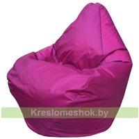 Кресло мешок Груша Мини Г0.2-06 (Фуксия)