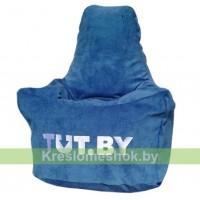 Кресло мешок Спортинг С1.1-05 (серый)