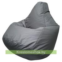 Кресло мешок Груша Оранжевое Г2.7-08