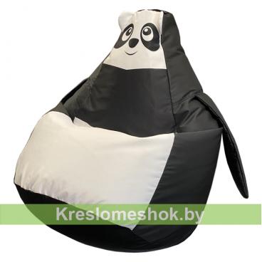 Кресло груша Панда (грета)