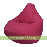 Кресло мешок Груша Синий (василек)