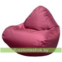 Кресло мешок RELAX Г4.2-16 (Бордовый)