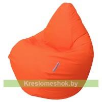 Кресло мешок Груша Мини (зелёный)
