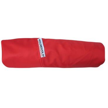 Чехол для кресла мешка груши Ч2.1-04 (красный)