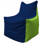Кресла мешки FOX (оксфорд / дюспо) разноцветные