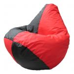 Кресла мешки ГРУШИ (оксфорд / дюспо) разноцветные