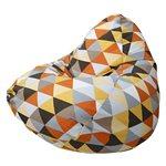 Кресла мешки RELAX в мебельной ткани