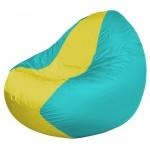 Кресла мешки CLASSIC (оксфорд / дюспо) разноцветные